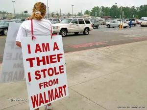 zlodejka