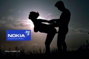 Nokiaconecting people