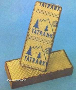 nostalgie tatranky