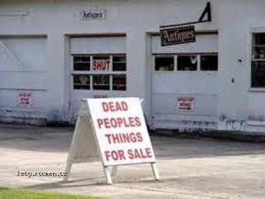 Dead peoples