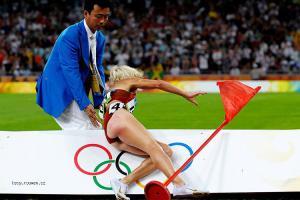 Navrat na olympiadu Vycerpani