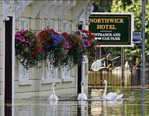 northwick hotel