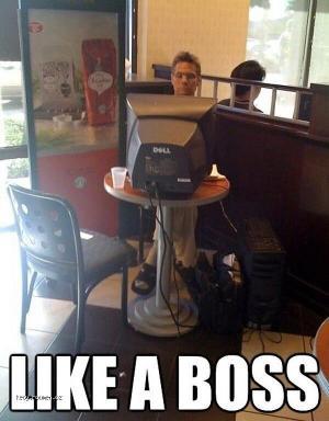X A Boss