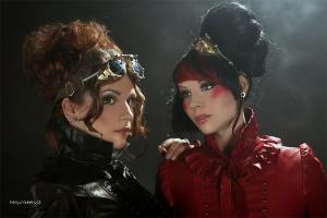 steampunkgirls08