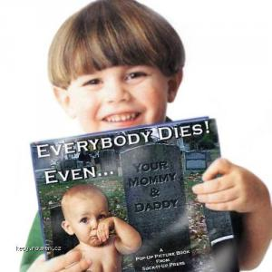 everybody dies