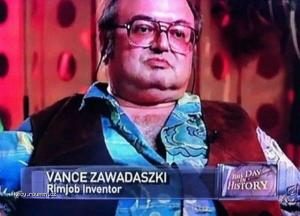 Rimjob Inventor