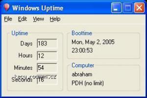 NT4PDCuptimea pak ze windows neumi zustat nazivu