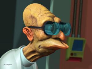 professor hubert j farnsworth