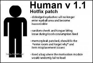 Human v1