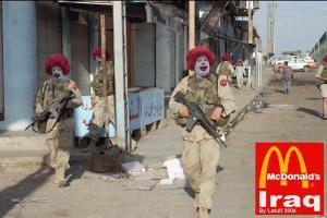 McDonald s Iraq