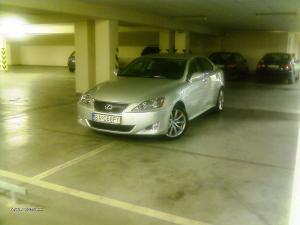 baumax parkovanie