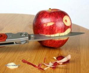 Funny Food Manipulation 3