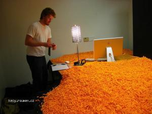 cheetos prank