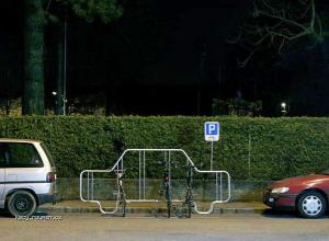 parkoviste