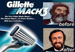 saddam gillette