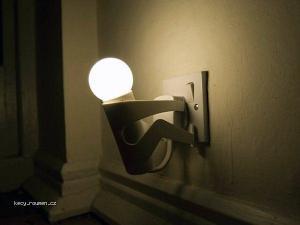 nocni lampicka