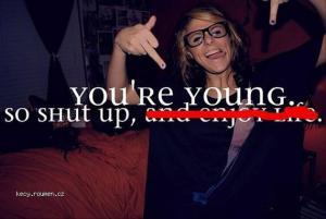 Si mlady