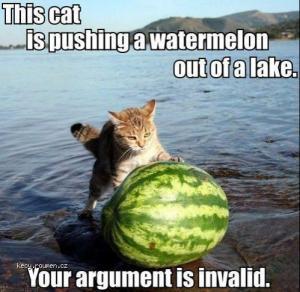 melon lake