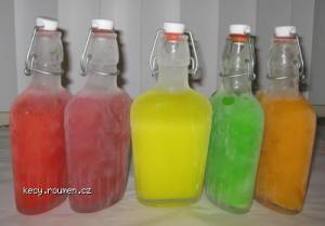 Skittles Vodka 8