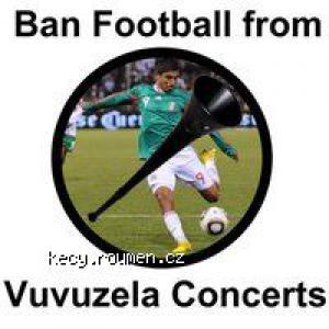 vuvuzela concerts