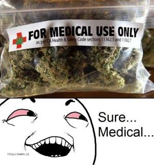 X Medical Use Only