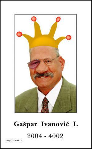Gaspar kral