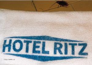 hotel ritz a svaby
