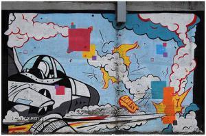 Grafitty 18