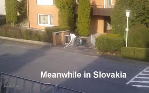 Meanwhile in Slovakia 2