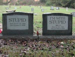 rip stupid