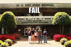 Incest Hihg School