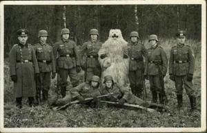 Z historie ruskej medved