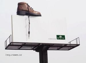 Reklamy  Woodland Shoes