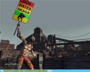 god hates skags