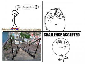 Challenge nemesys660