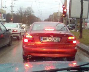 vodka driver