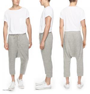 kalhoty za 880 usd