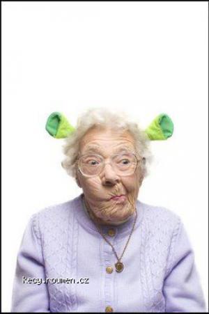 Meet Granny