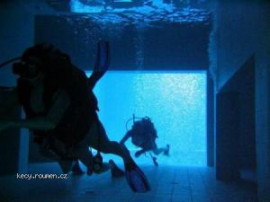 Worlds Deepest Swimming Pool 8