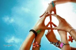 peace make lo not war