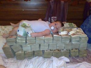 money babe