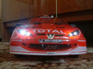 RC 206WRC