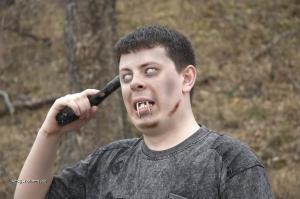 zombie pacha samovrazdu
