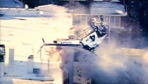 heli crash