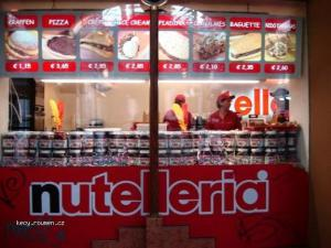 Just For Nutella Lovers