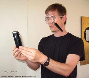 iPhonetoiPadfreeupgrade
