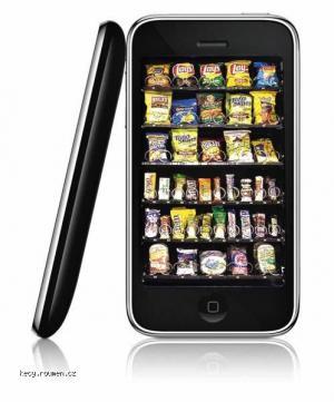 Vnutro mobilu