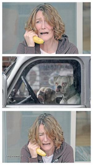 zoufaly telefonat