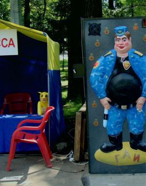 zmlat policajta