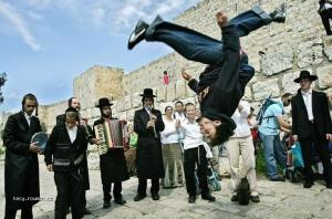 zidovsky breakdance